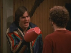 That '70s Show 05x12 : Misty Mountain Hop (a.k.a. Jackie's Cabin)- Seriesaddict